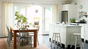 Cottage Interior Design Inspiring Small Homes Sunset