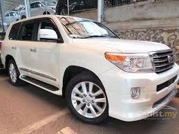 2015 toyota land cruiser toyota land cruiser 2015 4 7 in kuala lumpur automatic suv white