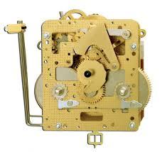 Emperor Grandfather Clock 141 031 32cm Hermle Clock Movement Ebay