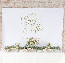 wedding backdrop for pictures gold wedding backdrop curtain