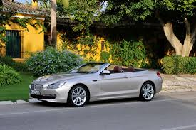 bmw 650i convertible 2012 cartype