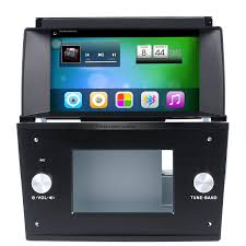 inch oem android 6 0 radio capacitive touch screen for 2006 2011