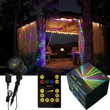Firefly Laser Outdoor Lights by Garden Laser Lights Uk Home Outdoor Decoration