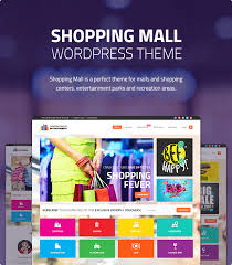 wordpress templates for websites shopping mall entertainment u0026 shopping center business wordpress
