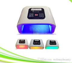 professional led light therapy machine professional led light therapy machine skin care led bio