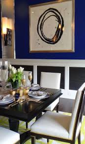 1371 best the art of dining receive images on pinterest zara love the blue walls design holiday house hamptons 2013