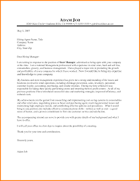 Example Of Collection Letter Business by Collection Of Solutions Cover Letter Sample Returning To Previous