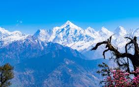 winter destinations in uttarakhand to to this season india