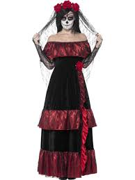 dead doll costume halloween day of the dead halloween costumes fancy dress ball