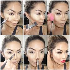 1 party makeup tutorial step by step