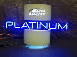 bud light platinum price collector car productions
