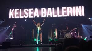 Kelsea Ballerini House by Dibs Kelsea Ballerini Home Team Tour 2017 Ljv Coliseum Live
