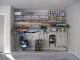 Garage Shelves Diy by Garage Shelving Ideas Uk Image Of Heavy Duty Garage Shelving