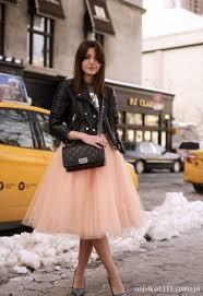 spodnica tiulowa spódnica tiulowa w eleganckie szafa pl