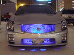 cadillac cts custom paint post your best pics of your cts here