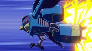 raidraptor booster strix anime yu gi oh fandom powered by
