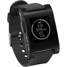 amazon black friday 2014 horrible amazon com pebble smartwatch black cell phones u0026 accessories