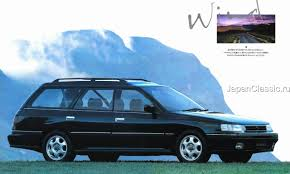 subaru wagon slammed subaru legacy bcbf 1989 touring wagon bc bf 01 japanclassic