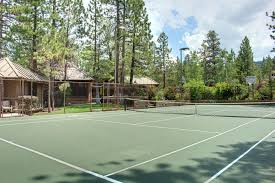09 heavenly valley estate pool and tennis court wowrentals com