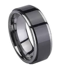 gunmetal wedding band married women show me your rings askwomen