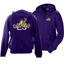 latest sweatshirts peace frogs