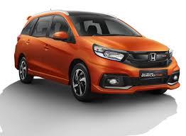 Interior Mobilio Honda Unveils World U0027s First Big Model Change Of Honda Mobilio In