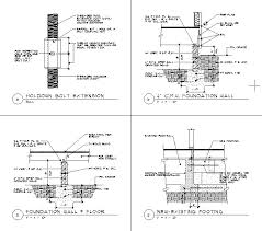 Window Sill Detail Cad Ctw Prime Disks