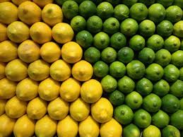 the debate over how to say lemon lime in spanish
