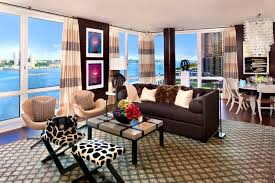apartments exciting favorite new york interior design living