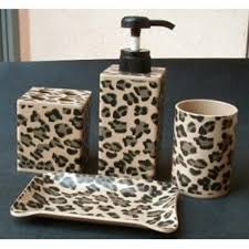 Animal Print Bathroom Ideas by The 25 Best Leopard Print Bathroom Ideas On Pinterest Cheetah