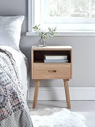 side table oak bedroom bedroom furniture master bedroom double