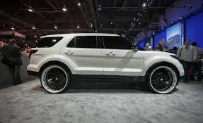 Ford Explorer 2014 - 2014 ford explorer