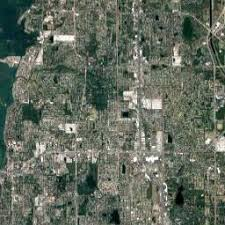 crestwood map crestwood oaks subdivision florida safety harbor estate
