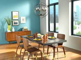dining room paint colors with dark furniture 2018 chair rail