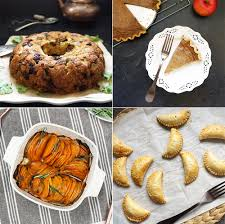an easy nontraditional thanksgiving menu bijoux bits