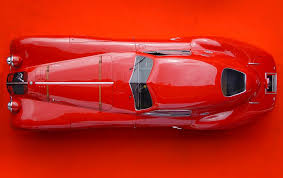 the chicane appreciation alfa romeo 8c 2900 lemans coupe