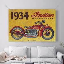 Deco Vintage Americaine Achetez En Gros Vintage Moto Photos En Ligne à Des Grossistes