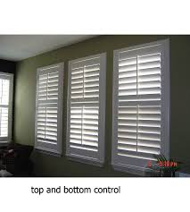 interior wood shutters home depot plantation shutters aesthetics louver drape panel blinds