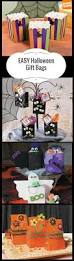 Halloween Gift Ideas Kids by Best 20 Halloween Gift Bags Ideas On Pinterest Halloween Treat