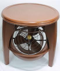 vintage fans antique fan that s also a step stool vintage vornado fan