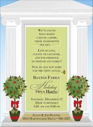 open house invitation wording ideas