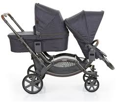 abc design tandem buy abc design zoom tandem pushchair and 1 carrycot at
