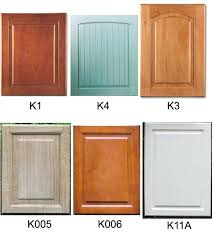 Unfinished Kitchen Cabinet Doors Kitchen Cabinet Doors Proportionfit Info