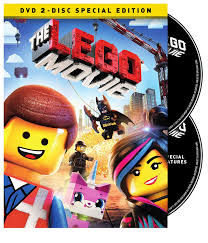 amazon com the lego movie dvd special edition phil lord