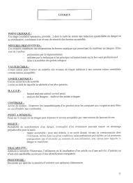 cuisine collective reglementation normes haccp en cuisine collective résultats d aol image search in