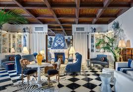 hotel bela vista eclectic interiors idesignarch interior