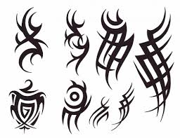 cancer and virgo tribal zodiac tattoo designs photos pictures