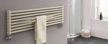 Small Heated Towel Rails For Bathrooms The Radiator Company
