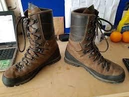 meindl dovre extreme boots in south east london london gumtree