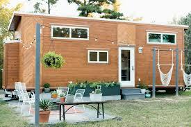 golden u2013 tiny house swoon